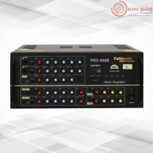 Amply California Pro 968B Bluetooth