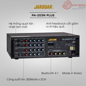 Amply Jarguar PA 203N Plus Anti Feedback-01
