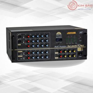 Amply Jarguar PA 506N Plus Anti Feedback