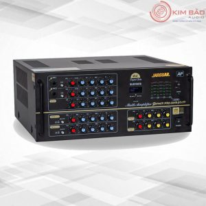 Amply Jarguar Pro 506N GOLD Anti Feedback